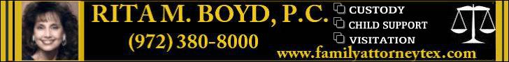 Rita Boyd - Family Attorney