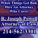 R. Joseph Powell - Attorney